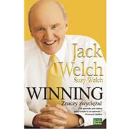 okładka WINNING znaczy zwyciężać, Audiobook | Jack Welch