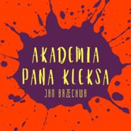 okładka Akademia Pana Kleksa, Audiobook | Jan Brzechwa