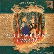 okładka Alicja w Krainie Czarów, Audiobook | Lewis Carroll