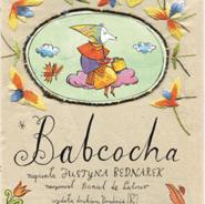 okładka Babcocha, Audiobook | Justyna Bednarek