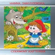 okładka Czerwony Kapturek, Audiobook | Hanna  Januszewska