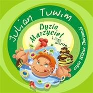 okładka Dyzio Marzyciel i inne wiersze..., Audiobook | Julian Tuwim