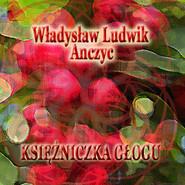 okładka Księżniczka głogu, Audiobook | Władysław Ludwik Anczyc