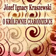 okładka O Królewnie Czarodziejce, Audiobook | Józef Ignacy Kraszewski