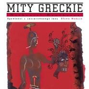 okładka Opowieści z zaczarowanego lasu: Głowa Meduzy., Audiobook | Nathaniel  Hawthorne