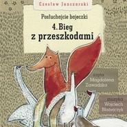 okładka Posłuchajcie bajeczki: Bieg z przeszkodami, Audiobook   Czesław Janczarski