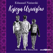 okładka Księga urwisów, Audiobook   Niziurski Edmund