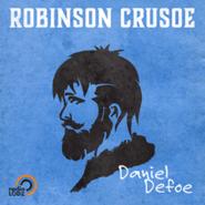 okładka Przypadki Robinsona Crusoe, Audiobook   Daniel Defoe