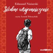 okładka Siódme wtajemniczenie, Audiobook   Niziurski Edmund
