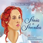okładka Ania z Avonlea, Audiobook | Lucy Maud Montgomery