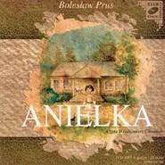 okładka Anielka, Audiobook   Bolesław Prus