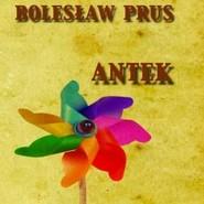 okładka Antek, Audiobook   Bolesław Prus