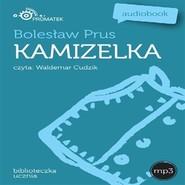 okładka Kamizelka, Audiobook   Bolesław Prus