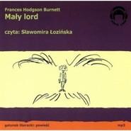 okładka Mały lord, Audiobook | Frances Hodgson Burnett