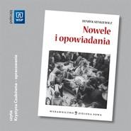 okładka Nowele i opowiadania-opracowanie lektury, Audiobook | Henryk Sienkiewicz