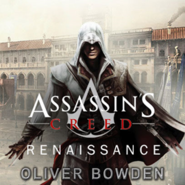okładka Assassin's Creed. Renesans, Audiobook | Oliver Bowden