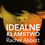 okładka Idealne kłamstwo, Audiobook | Rachel Abbott