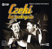 okładka Czeki bez pokrycia, Audiobook | Tadeusz Dołęga-Mostowicz