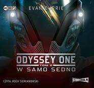 okładka Odyssey One. Tom 2. W samo sedno, Audiobook | Evan Currie