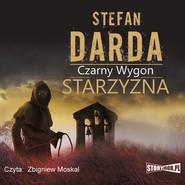 okładka Starzyzna, Audiobook | Stefan Darda