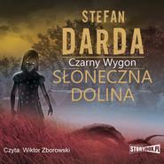 okładka Słoneczna Dolina, Audiobook | Stefan Darda