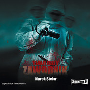 okładka Twardy zawodnik, Audiobook | Marek Stelar