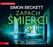 okładka Zapach śmierci, Audiobook | Simon Beckett