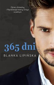 okładka 365 DNI, Audiobook | Blanka Lipińska