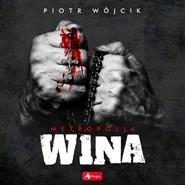 okładka Wina, Audiobook   Piotr  Wójcik