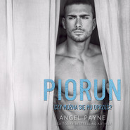 okładka Piorun, Audiobook | Angel Payne