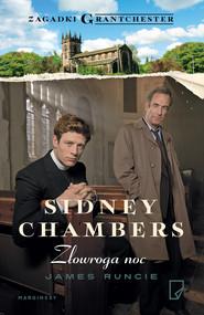 okładka Sidney Chambers. Złowroga noc, Ebook | James Runcie