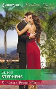okładka Karnawał w Buenos Aires, Ebook | Susan Stephens