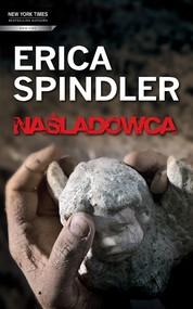 okładka Naśladowca, Ebook | Erica Spindler