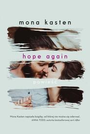 okładka Hope again, Ebook | Mona  Kasten