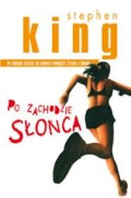 okładka Po zachodzie słońca, Ebook | Stephen King