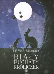 okładka Biały Puchaty Króliczek, Ebook   Lis W. A.  Mikulska