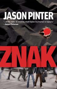 okładka Znak, Ebook | Jason Pinter