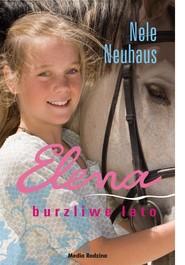 okładka Elena. Burzliwe lato, Ebook | Nele Neuhaus