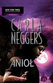 okładka Anioł, Ebook | Carla Neggers
