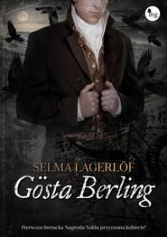 okładka Gösta Berling, Ebook   Selma Lagerlöf