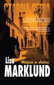 okładka Annika Bengtzon (#8). Miejsce w słońcu, Ebook | Liza Marklund