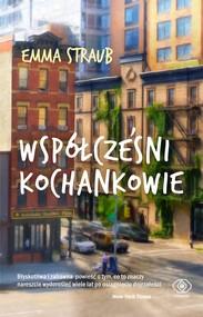 okładka Współcześni kochankowie, Ebook | Emma Straub