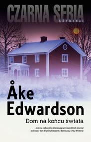 okładka Erik Winter (#11). Dom na końcu świata, Ebook | Åke Edwardson