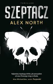 okładka Szeptacz, Ebook | Alex North