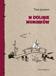 okładka W Dolinie Muminków, Ebook | Tove Jansson