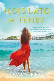 okładka Moje lato w Tenby, Ebook | Tracy Rees
