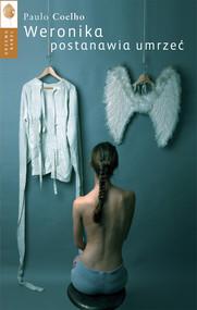 okładka Weronika postanawia umrzeć, Ebook | Paulo Coelho
