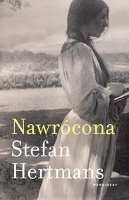 okładka Nawrócona, Ebook | Stefan Hertmans