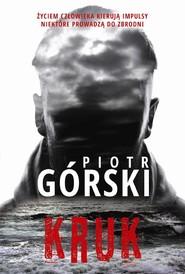 okładka Kruk, Ebook | Piotr Górski