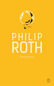 okładka Everyman, Ebook | Philip Roth